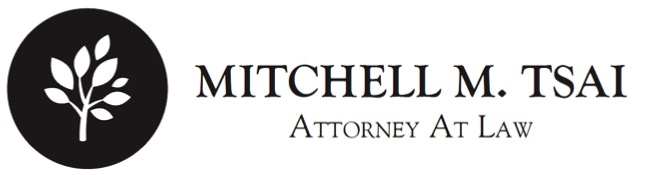 Mitchell M. Tsai, Attorney At Law